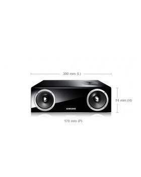 SAMSUNG Wireless Audio-Dock 10W
