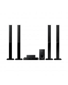 SAMSUNG Home Cinéma DVD 500 W - HTJ4550K/XA - HTJ4550K/XA