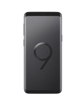 Samsung Galaxy S9 Noir Carbone - 256 Go - Double Sim