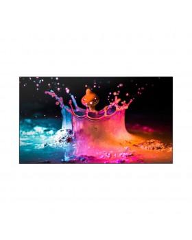 SAMSUNG Mur d'images 55″ Ultra HD
