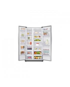 SAMSUNG Réfrigérateur Side by Side 535 litres