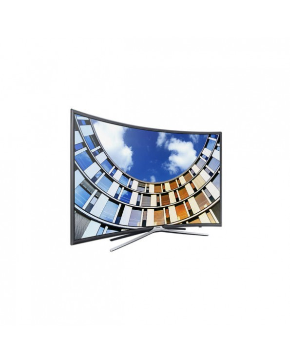 SAMSUNG LED SMART TV 49'' Full HD Incurvée