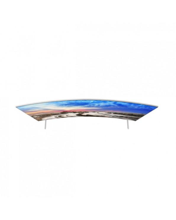SAMSUNG LED SMART TV 65″ Ultra HD Incurvée