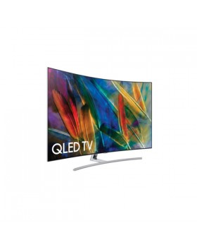 SAMSUNG LED SMART TV 65″ QLED Incurvée