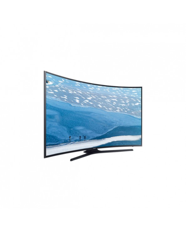 SAMSUNG LED SMART TV 49″ Ultra HD - UA49KU7350KXLY