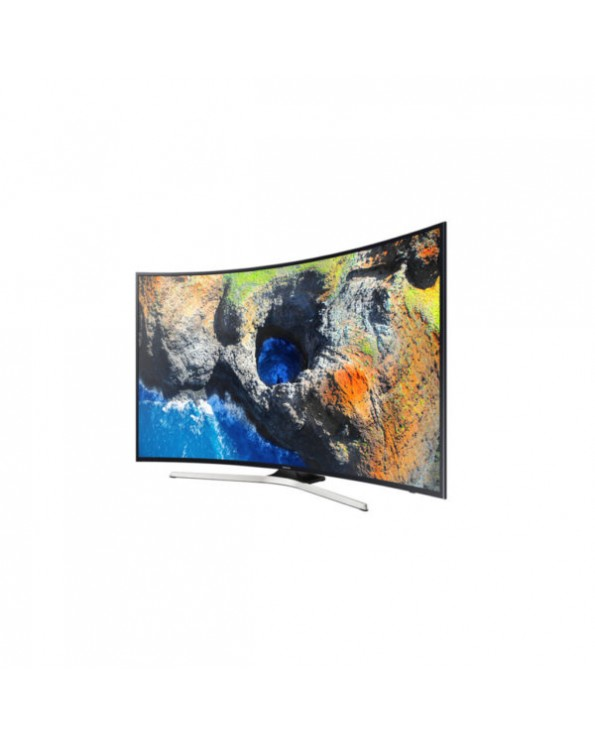 SAMSUNG LED SMART TV 55″ Ultra HD Incurvée
