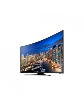 SAMSUNG LED SMART TV 55'' Ultra HD Incurvée