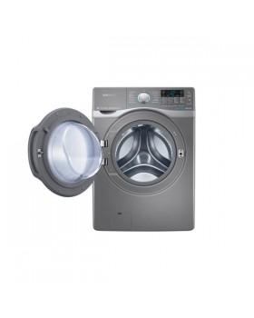 SAMSUNG Double Machine à laver 18 kg et Sèche linge 10 kg