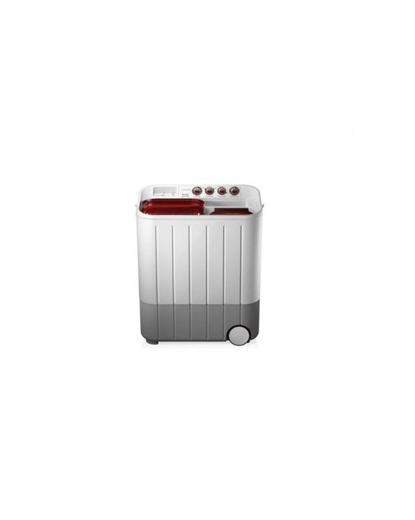 SAMSUNG Machine à laver (lavage-séchoir) Twin Tub 7.2 Kg