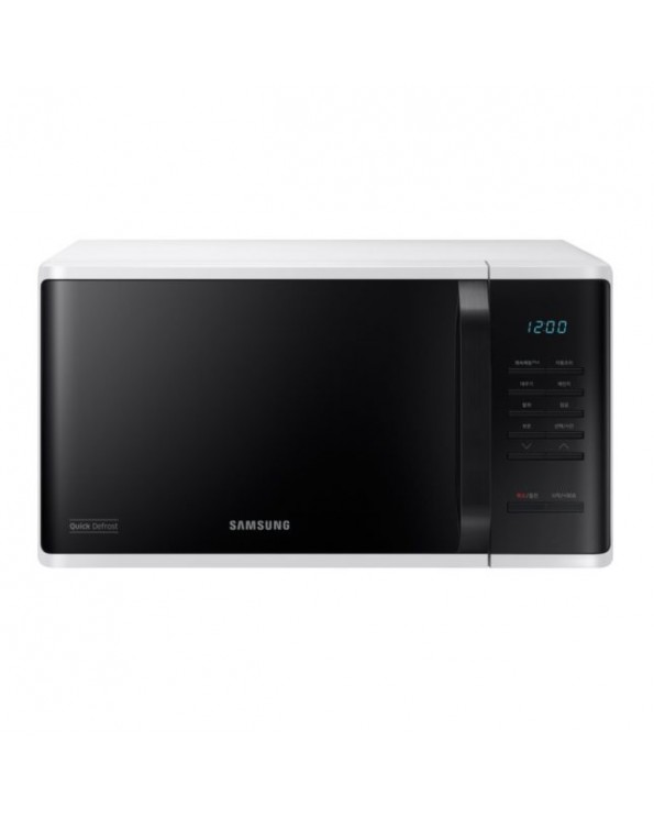 SAMSUNG FOUR MICRO-ONDE 23 LITRES – MS23K3513AW/EF