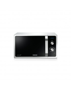 SAMSUNG Micro-onde 23 Litres - MS23F301EAW/EF